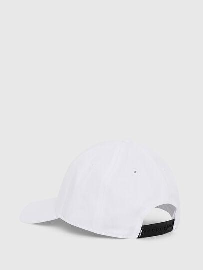 Diesel - CORRY, White - Caps - Image 2