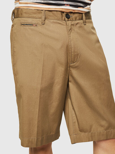 Diesel - P-WHOLSHO,  - Shorts - Image 3