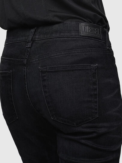 Diesel - D-Ebbey 0091I,  - Jeans - Image 5