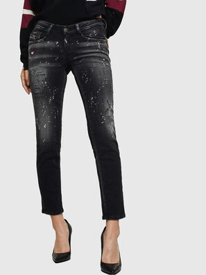 D-Ramy 0091Z, Black/Dark grey - Jeans