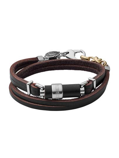 Diesel - BRACELET DX1082,  - Bracelets - Image 1