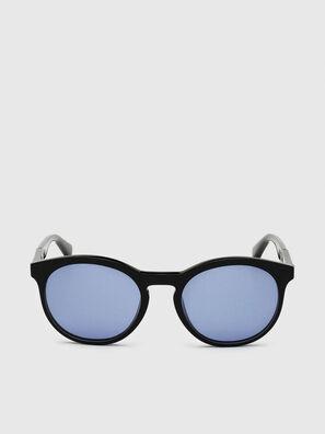 DL0310, Black - Sunglasses