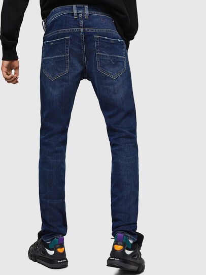 Diesel - Thommer 0870F, Medium blue - Jeans - Image 2