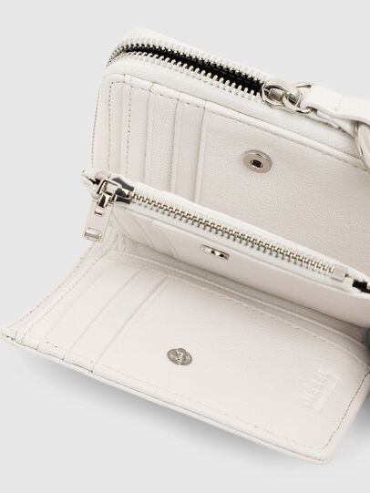 Diesel - OFRIDE, White - Small Wallets - Image 6