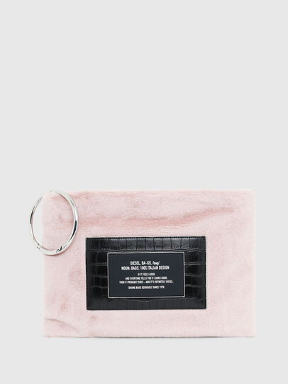 Diesel - BABE, Pink - Clutches - Image 1