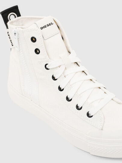 Diesel - S-ASTICO MID ZIP W,  - Sneakers - Image 4