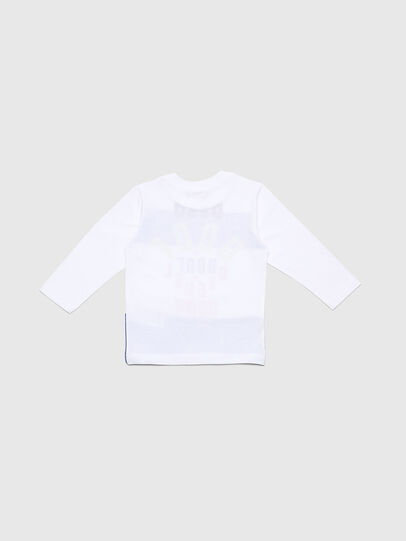 Diesel - TOLIB-R,  - T-shirts and Tops - Image 2