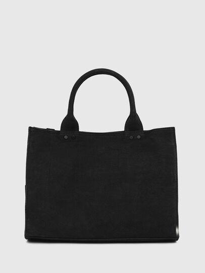 Diesel - SANBONNY M, Black - Bags - Image 2