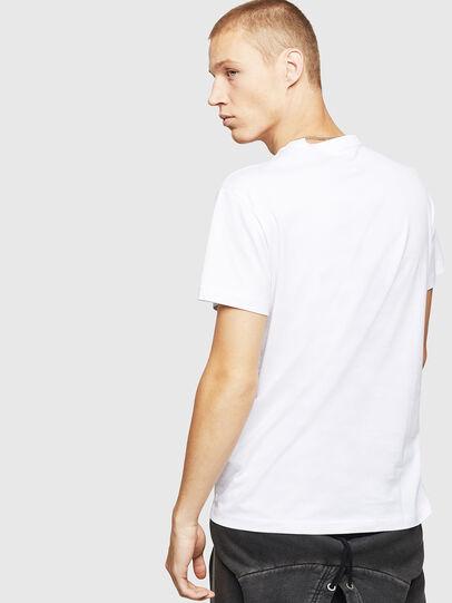 Diesel - T-DIEGO-B17,  - T-Shirts - Image 2