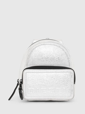 ZANE', Silver - Backpacks