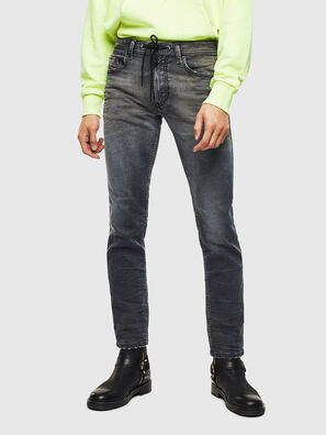 Thommer JoggJeans 069KK, Black/Dark grey - Jeans