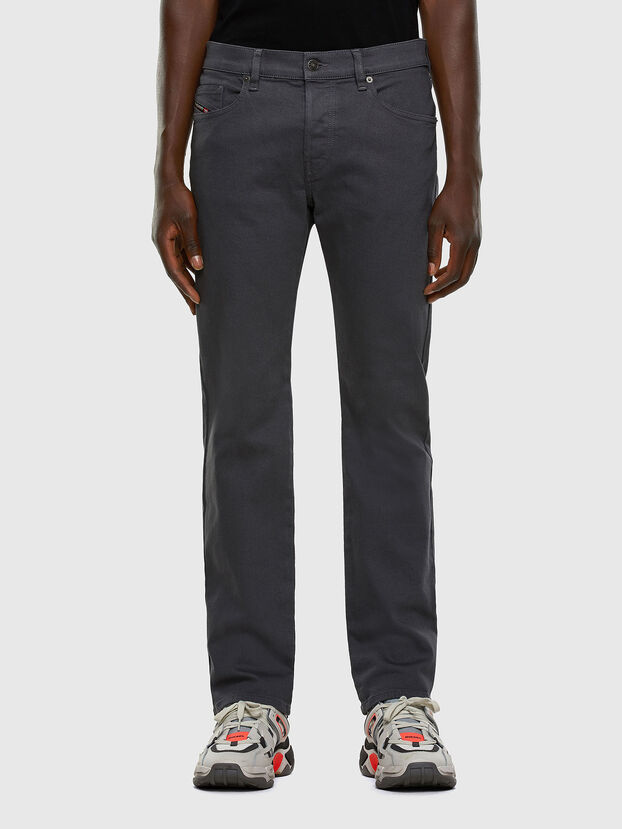 D-Mihtry 009HA, Dark grey - Jeans