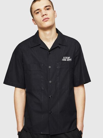 Diesel - S-KULKOV,  - Shirts - Image 1