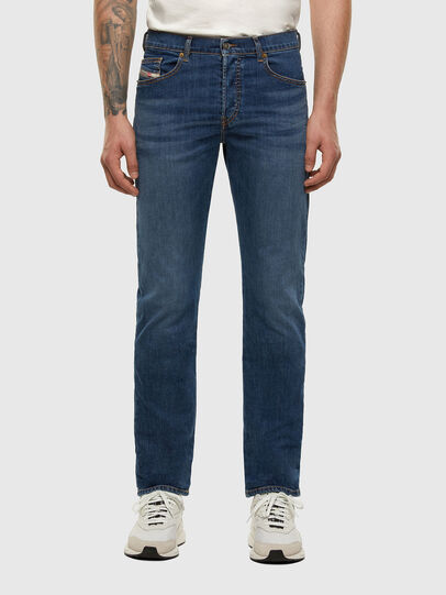 Diesel - D-Mihtry 009DG, Medium blue - Jeans - Image 1