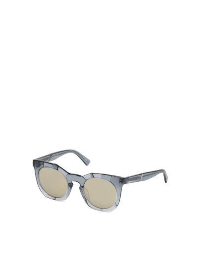 Diesel - DL0270,  - Sunglasses - Image 2