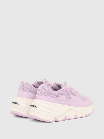 Diesel - S-HERBY LC, Lilac - Sneakers - Image 3