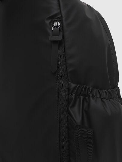 Diesel - F-BOLD BACK II, Black - Backpacks - Image 5
