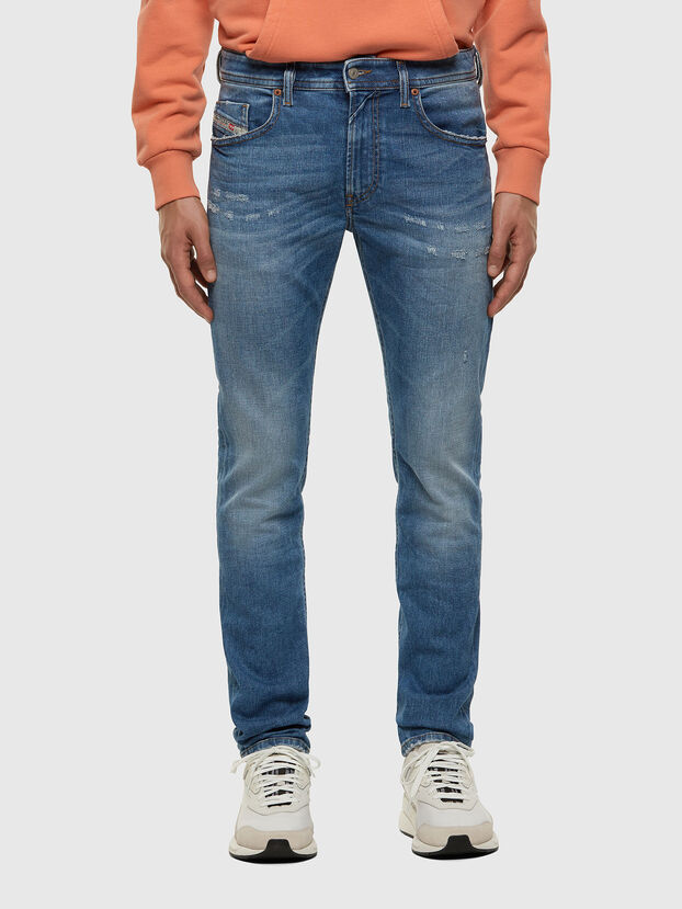 Thommer 009ES, Light Blue - Jeans