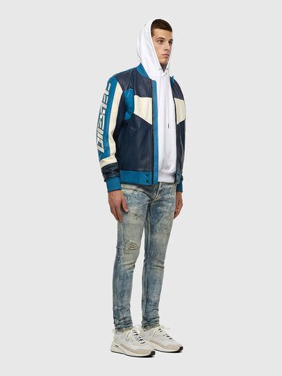 Diesel - Tepphar 009FM, Light Blue - Jeans - Image 7