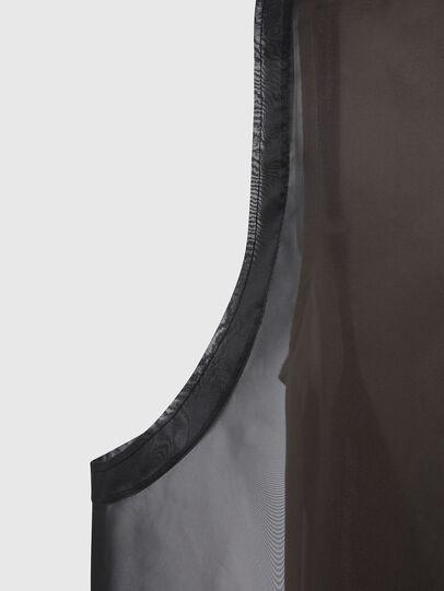 Diesel - D-LAY, Black - Dresses - Image 4