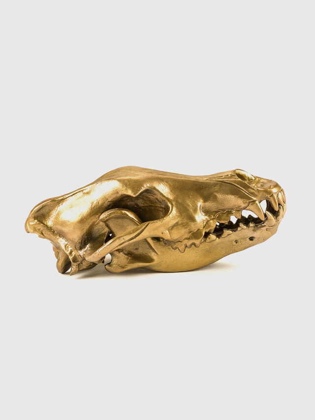 Living 10892 Wunderkammer, Gold - Home Accessories - Image 2