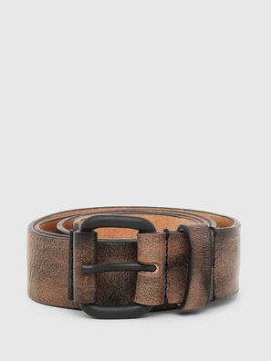 B-VYNTA, Light Brown - Belts