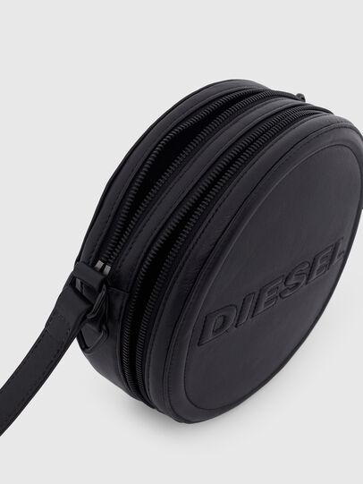 Diesel - OPHITE, Black - Crossbody Bags - Image 4
