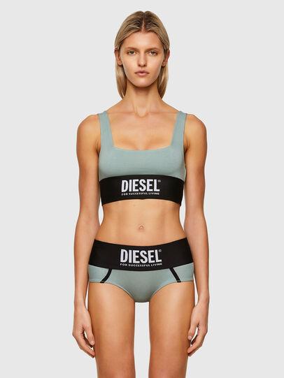 Diesel - UFSB-LOUISA, Water Green - Bras - Image 4