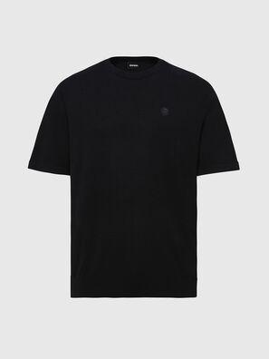 K-CROFT-SS, Black - Knitwear