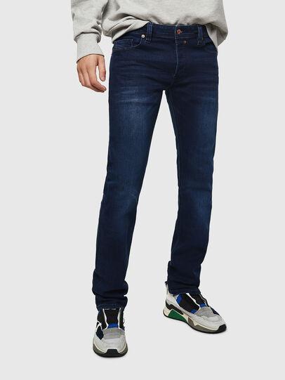 Diesel - Safado C84VG, Dark Blue - Jeans - Image 1