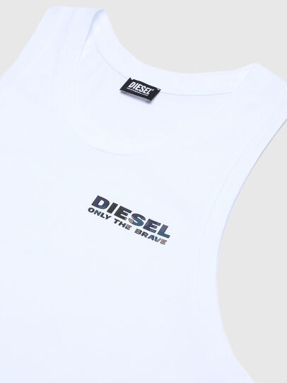 Diesel - BMOWT-LOCOARM, White - Out of water - Image 3