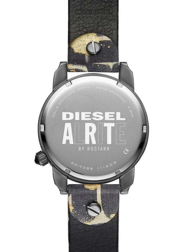 Diesel DZ7388, Black Jeans - Timeframes - Image 2