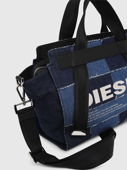 Diesel - F-CAORLY SATCHEL M,  - Satchels and Handbags - Image 5