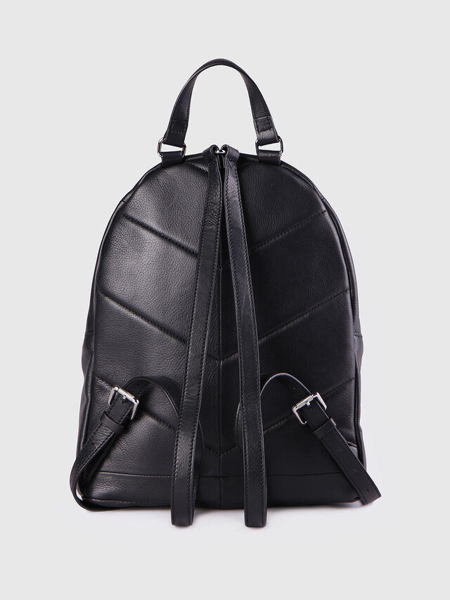 Diesel LE-ONY, Black - Backpacks - Image 2
