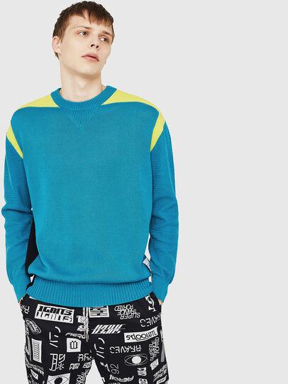 Diesel - K-MELT,  - Knitwear - Image 1