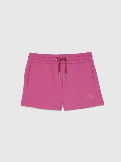 Diesel - POSIE, Pink - Shorts - Image 1