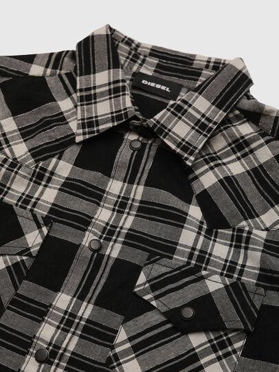 Diesel - CSEASTO, Black - Shirts - Image 3