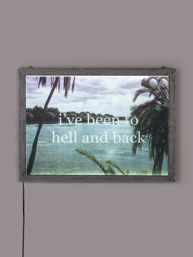 Living 11022 FRAME IT!, Silver - Home Accessories - Image 2