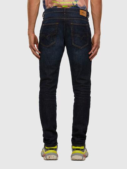 Diesel - D-Yennox 009EQ, Dark Blue - Jeans - Image 2