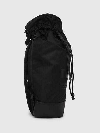 Diesel - F-SUSE BACK, Black - Backpacks - Image 3