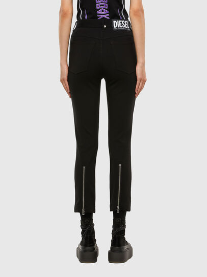 Diesel - P-CUPERY, Black - Pants - Image 2