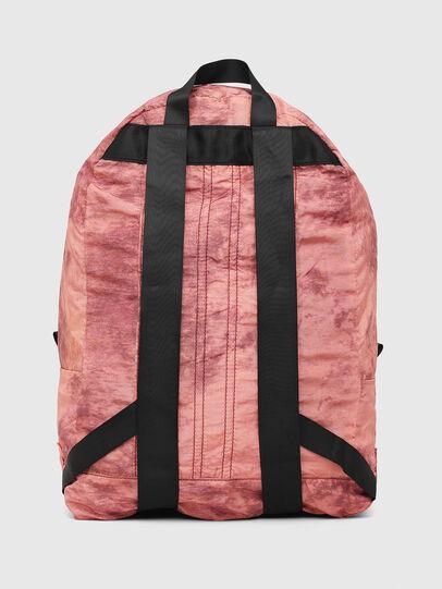 Diesel - BAPAK, Red - Backpacks - Image 2