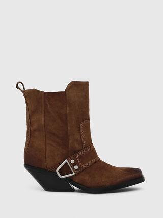 D-GIUDECCA MA,  - Ankle Boots