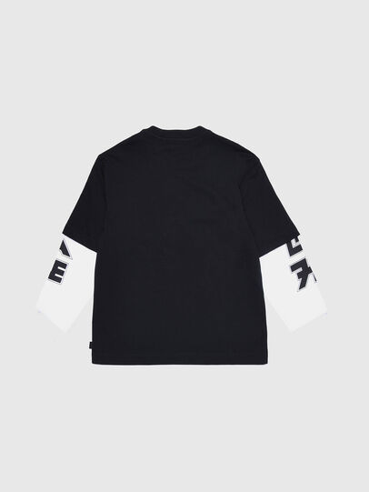 Diesel - TSOUND OVER,  - T-shirts and Tops - Image 2