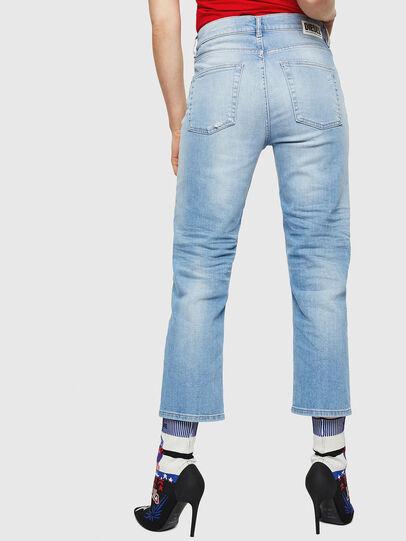 Diesel - Aryel 0890D, Light Blue - Jeans - Image 2
