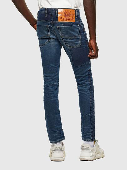 Diesel - Krooley JoggJeans® 069TX, Medium blue - Jeans - Image 2