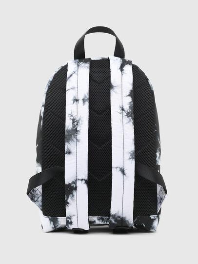 Diesel - TREATEDBP, White/Black - Bags - Image 2