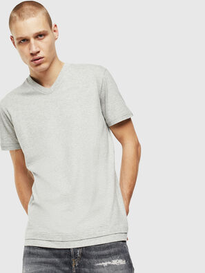 T-CHERUBIK-NEW, Grey - T-Shirts
