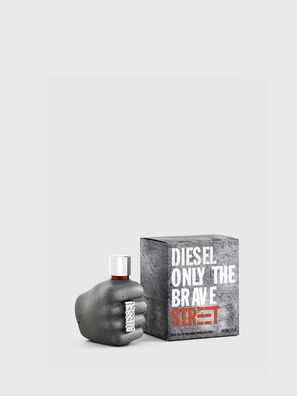 ONLY THE BRAVE STREET 75ML, Grey - Only The Brave