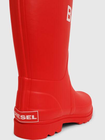 Diesel - H-JAARDEN LB, Fire Red - Boots - Image 4